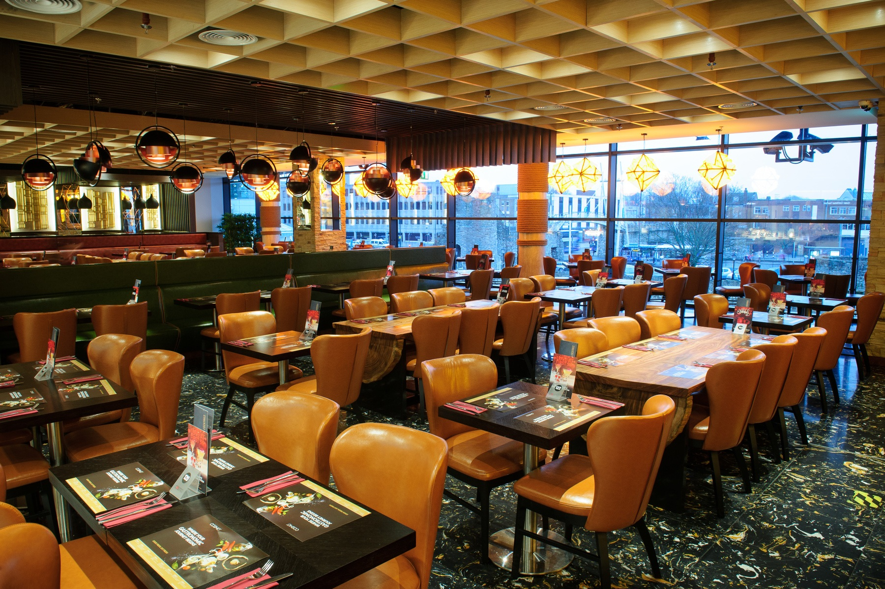 World Buffet Restaurants In Southampton Cosmo