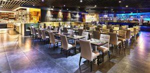 World Buffet Restaurant in Derby