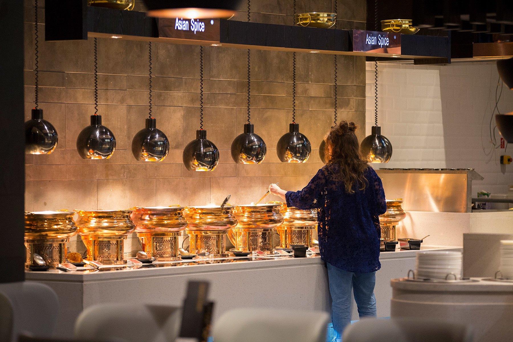 world buffet restaurants in aberdeen
