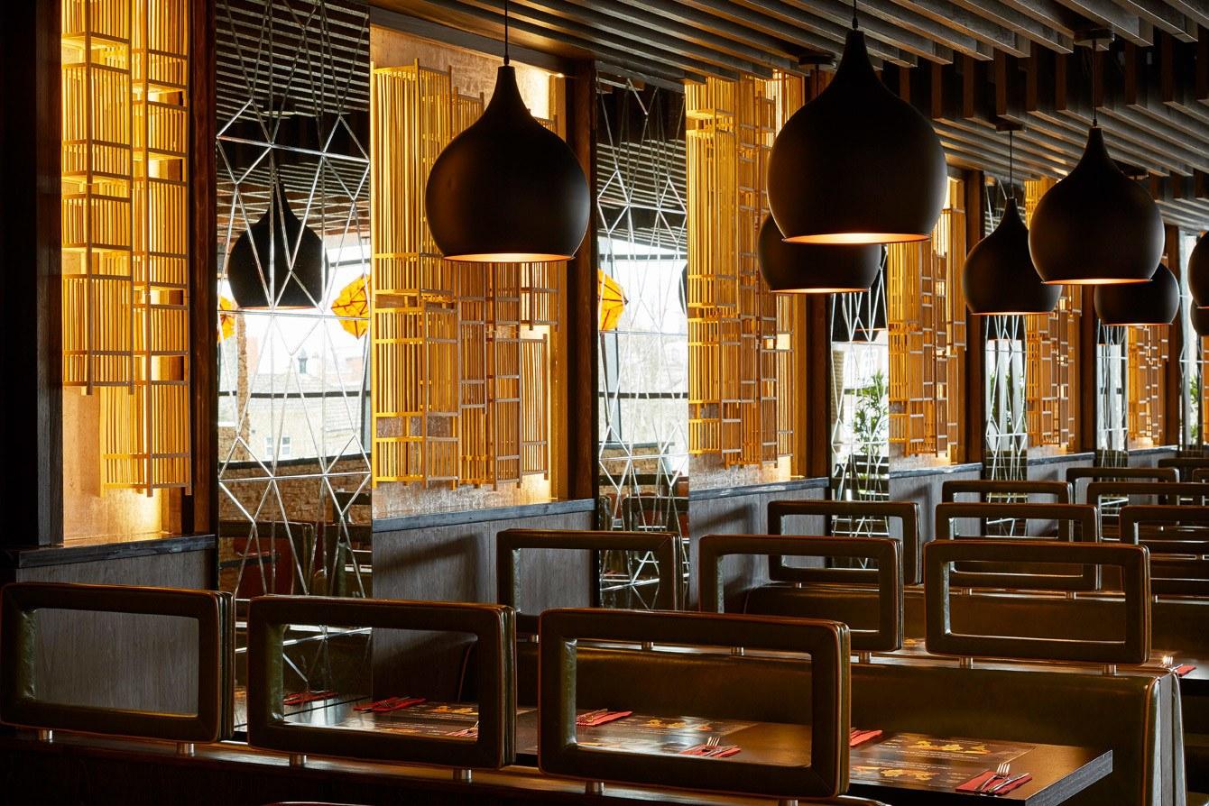 Kitchen Restaurant Belfast
